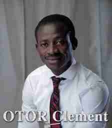 Otor Clement - Thank You Lord